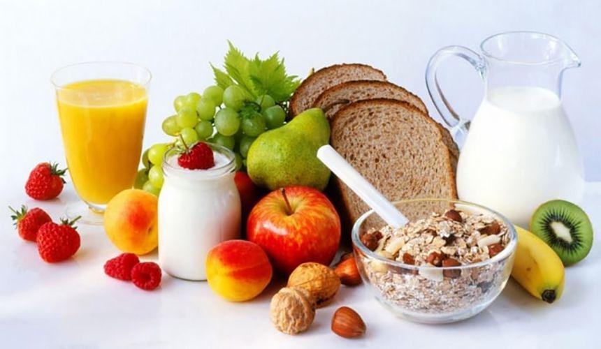 Купероз и правильное питание