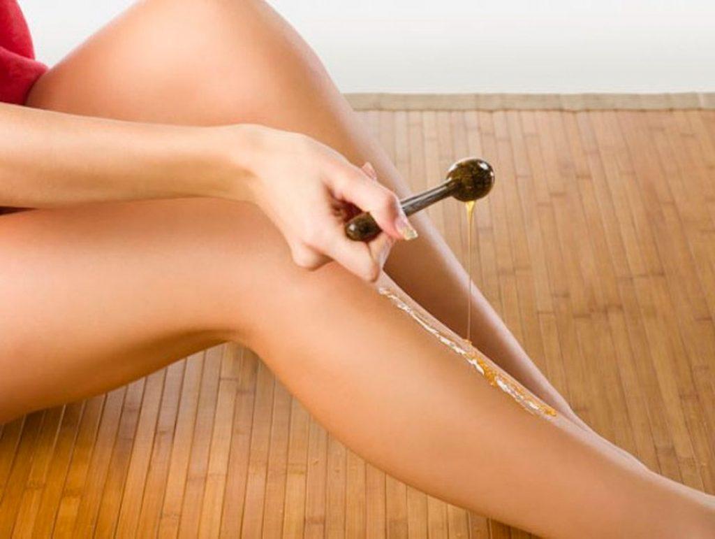 Шугаринг - идеальной решение для удаления волос