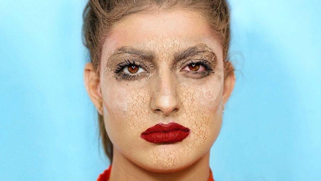 Основные ошибки макияжа и ухода, которые совершают женщины за 40