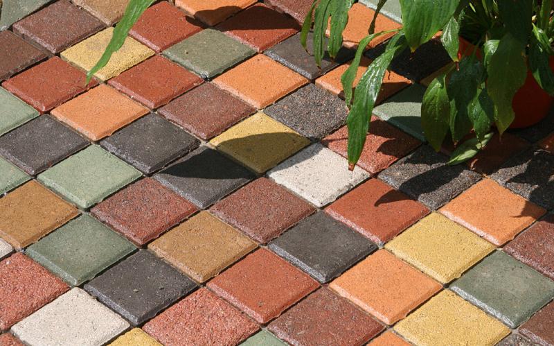 Секреты выбора тротуарной плитки: квадратная, фигурная, прямоугольная