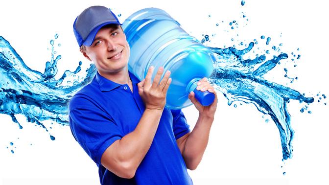 Как заказать доставку питьевой воды в офис?