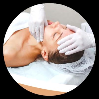 Буккальный массаж: описание, техника, показания и противопоказания