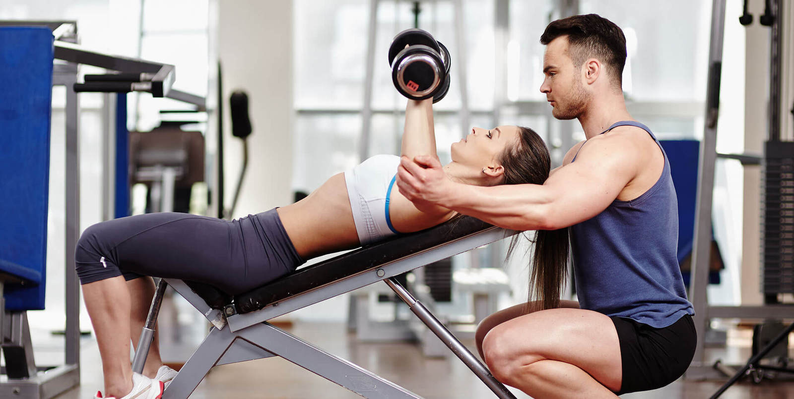 Сколько учиться на фитнес — тренера?