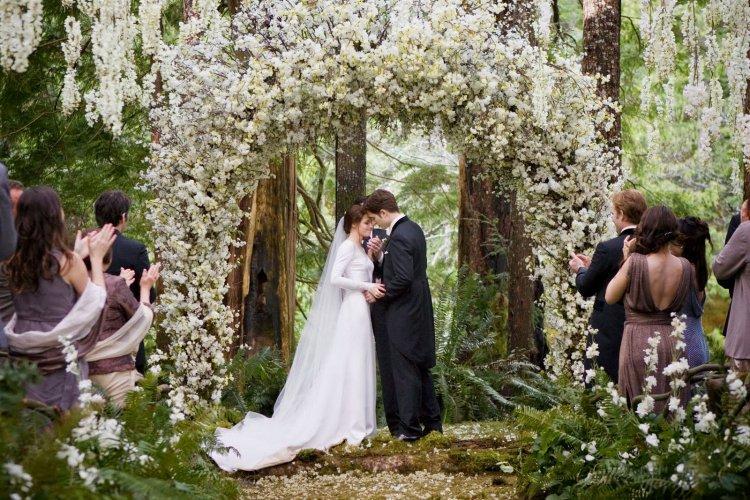 Как проходят современные свадьбы — идеи организации