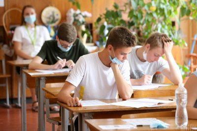 Почему очень низкий процент учеников решают последнее задание по ЗНО?