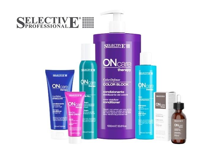 Сертифицированная косметика для волос для специалистов и самостоятельного использования