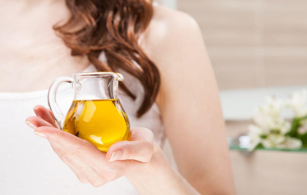 Помогает ли масло при сухой кожи тела?