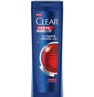 Состав и преимущества шампуня Clear