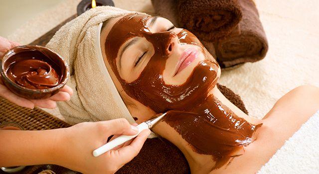Шоколадная маска: какой эффект для кожи можно ожидать?
