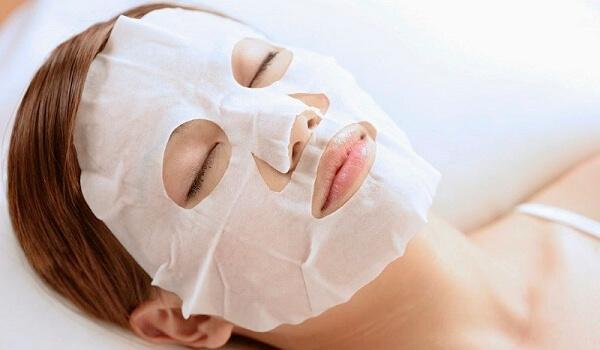 Польза корейских масок для лица