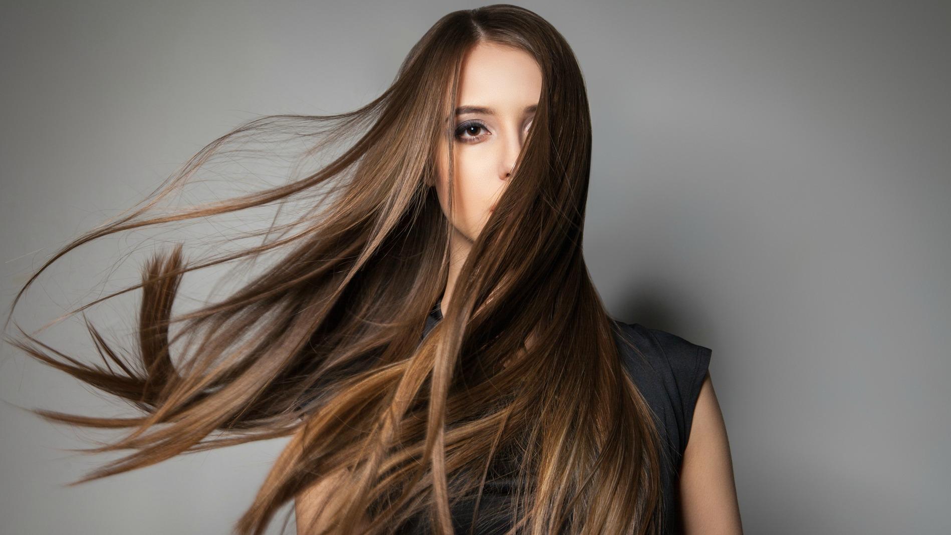 Маска для сухих волос: критерии выбора