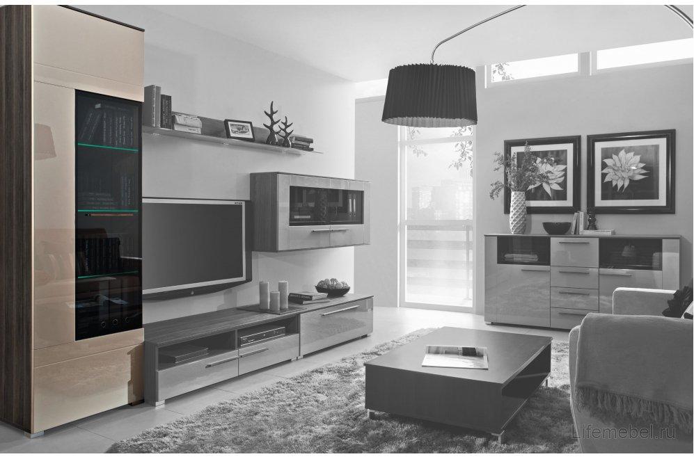 Корпусная мебель и ее преимущества