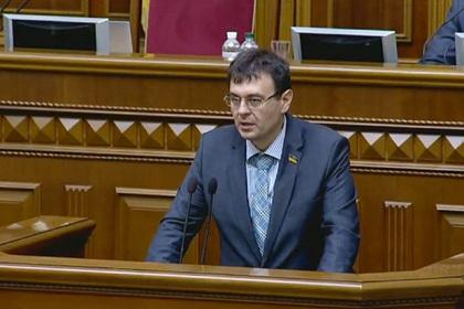 Заседание по отзыву Разумкова проведет Гетманцев